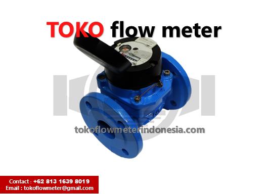 Supplier water Meter Itron 2 Inch - FLOW METER ITRON Woltex 50mm 2 INCH - Jual Flow Meter Itron 2 inch - Distributor Flow Meter Itron - Supplier Flow Meter Itron