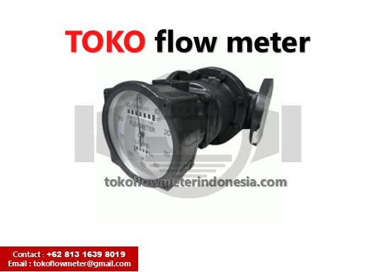 FLOW METER TOKICO 3 INCH - TOKICO FLOW METER DN80 80MM - TOKICO FLOW METER FRP0845BAA-04X2-X