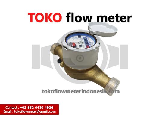 """Flow Meter Sensus 405S 20 mm - Water meter Sensus 3/4"""" - Sensus 405S 3/4 Inch - Distributor water meter sensus 20mm"""