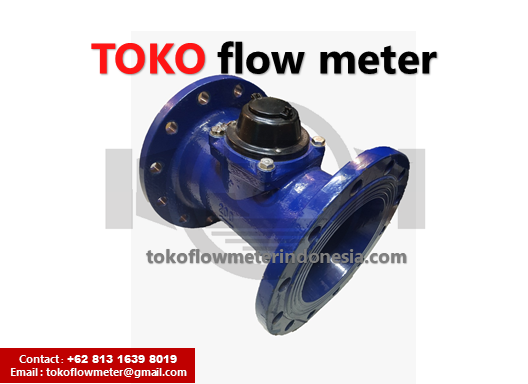 """Jual water AMICO 20inch - Water meter AMICO DN500 - Water meter AMICO 20""""(500mm) - Water meter Air dingin - Distributor Water meter AMICO"""