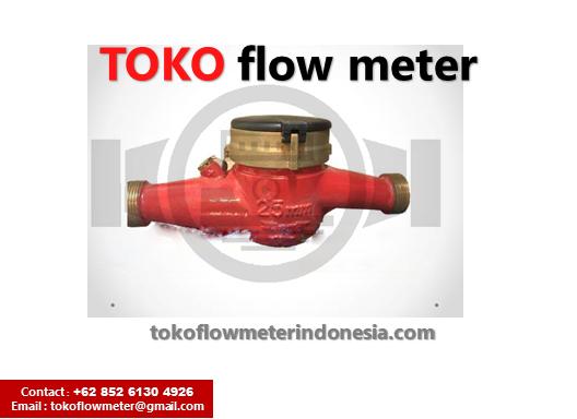 "SHM Water meter 32mm - Flow meter SHM 1 1/4"" - Hot water meter SHM 1 1/4"" - Water meter Air panas"