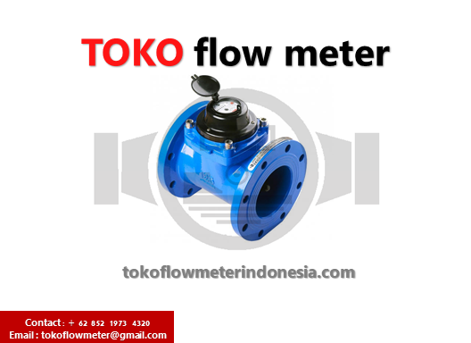 "Water meter WESTECHAUS 8 Inch DN200 - Jual Water meter WESTECHAUS 8"" - Water meter WESTECHAUS - Distributor Water meter WESTECHAUS - Supplier Meteran Air WESTECHAUS"