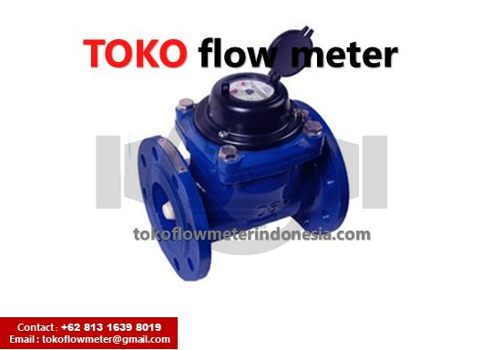 "Water meter WESTECHAUS 2 Inch DN50 - Jual Water meter WESTECHAUS 2"" - Water meter WESTECHAUS - Distributor Water meter WESTECHAUS - Supplier Meteran Air WESTECHAUS"