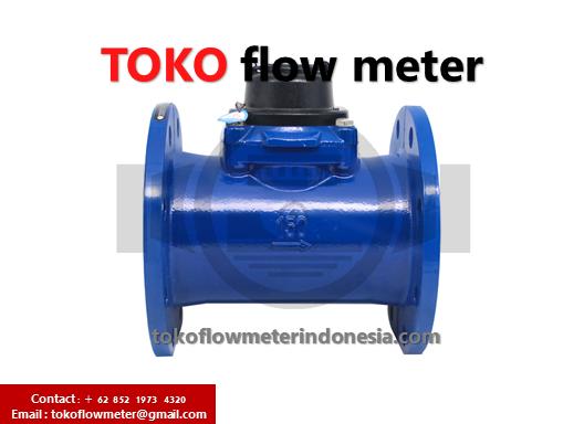 """Water meter AMICO 6 Inch DN150 - Jual Water meter AMICO 6"""" - Water meter AMICO air dingin - Distributor Water meter AMICO - Supplier Meteran Air Amico"""