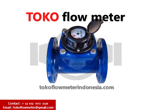 DISRIBUTOR WATER METER AMICO 3 INCH (DN80)