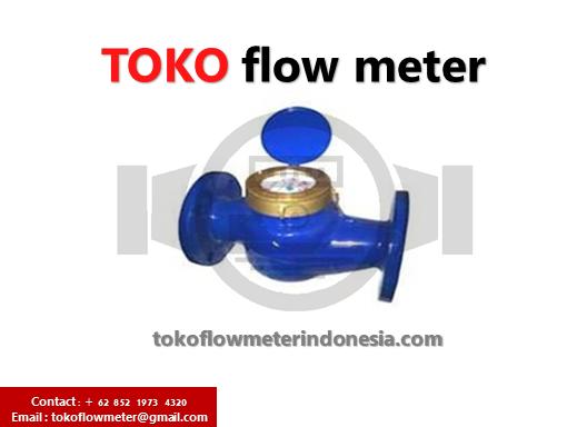 """Flow meter Bestini 2Inch - Jual Flow meter DN50 BESTINI LXSG-50E - meteran Air Bersih 2""""(50mm) - Distributor water meter BESTINI"""