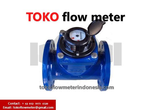 Water meter Bestini DN125 - Jual Water meter BESTINI air bersih 5inch - Metaran Air Bestini LXSG - 125E - Distributor Water meter Bestini