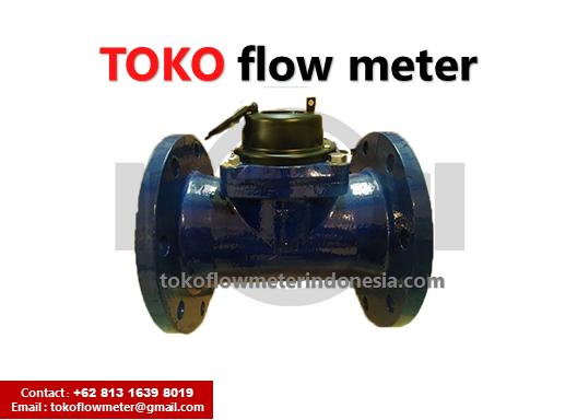 """Water meter BESTINI air bersih DN150 - Jual Water meter BESTINI 6inch LXSG-150E - Metaran Air bersih 6""""(150mm) - Distributor Water meter BESTINI"""