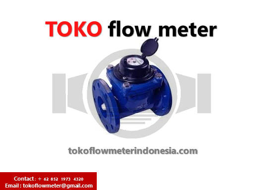 Water meter Br 50mm-Jual water meter Br 2 inch - Water meter 50mm - Meteran air B&R 2 inch