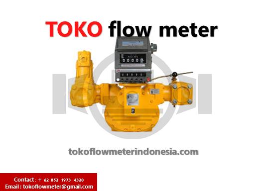 Liquid Controls Archives - Toko Flow Meter Indonesia