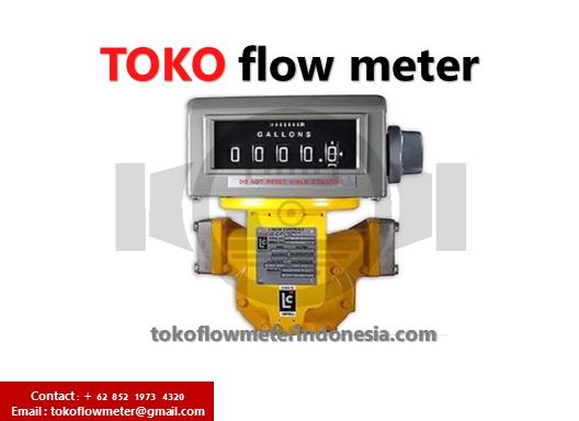 FLOW METER LC (LIQUID CONTROL) M-5