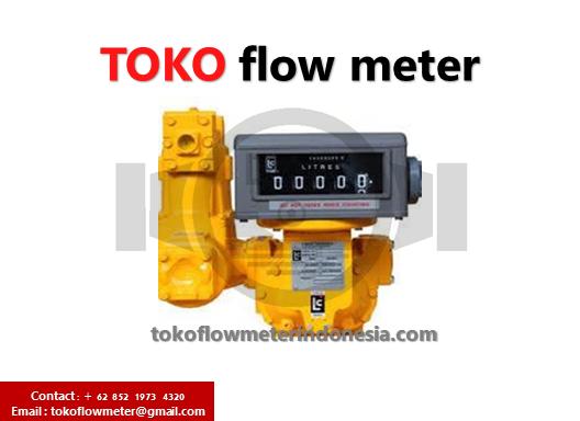 """Jual Flow Meter LC M7 - Flow Meter LC 2 Inch - Flow Meter LC 50MM - Toko Flow Meter LC M7 - Jual Flow Meter LC Size 2"""" M7 50MMFlow meter Indonesia LC (Liquid control)"""