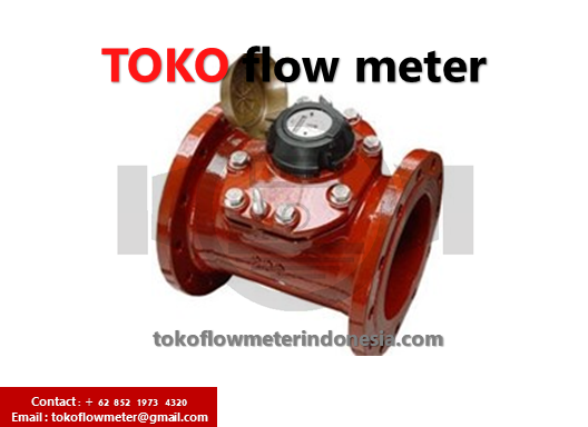 Flow meter Sensus Wp-Dynamic DN250 - Jual Flow meter 10inch Sensus Wp-Dynamic - Water meter Air panas Sensus Wp-Dynamic - Distributor Water meter Sensus