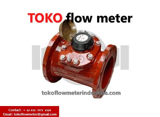 Water meter 6inch Sensus Wp-Dynamic - Jual Water meter DN150 Sensus Wp-Dynamic - Water meter Air panas - Distributor Water meter Sensus