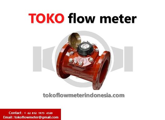 "Water meter SHM 10 Inch DN250 - Jual Water meter SHM 10"" - Water meter SHM air dingin - Distributor Water meter SHM - Supplier Meteran Air SHM"