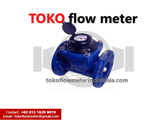 "Water meter WESTECHAUS 3 Inch DN80 - Jual Water meter WESTECHAUS 3"" - Water meter WESTECHAUS - Distributor Water meter WESTECHAUS - Supplier Meteran Air WESTECHAUS"